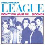 Details The Human League - Don't You Want Me