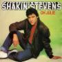 Coverafbeelding Shakin' Stevens - Oh Julie