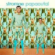 Coverafbeelding stromae - papaoutai