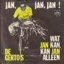 Coverafbeelding De Gerto's - Jan, Jan, Jan!