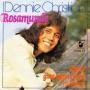 Coverafbeelding Dennie Christian - Rosamunde
