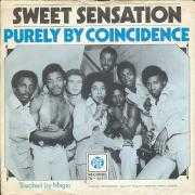 Details Sweet Sensation - Purely By Coincidence