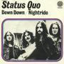 Coverafbeelding Status Quo - Down Down