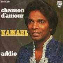 Details Kamahl - Chanson D'amour