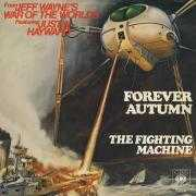 Details Jeff Wayne featuring Justin Hayward - Forever Autumn