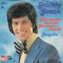 Coverafbeelding Freddy Breck - Mit Einem Bunten Blumenstrauß