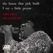 Coverafbeelding Aretha Franklin - I Say A Little Prayer