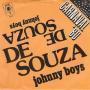 Coverafbeelding Johnny Boys/ John en De Hofzangers en Zangeressen - De Souza/ Nie Knieze Nie Zeure