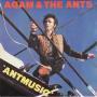 Coverafbeelding Adam & The Ants - Antmusic