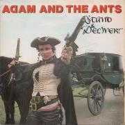 Details Adam and The Ants - Stand & Deliver!