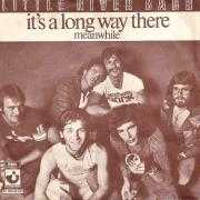 Details Little River Band - It's A Long Way There