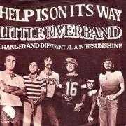 Details Little River Band - Help Is On Its Way