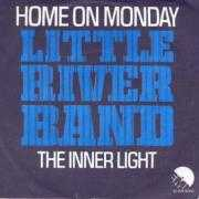 Details Little River Band - Home On Monday