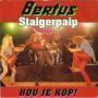 Coverafbeelding Bertus Staigerpaip - Hou Je Kop!