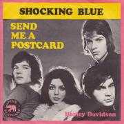 Details Shocking Blue - Send Me A Postcard