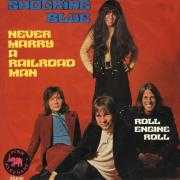 Coverafbeelding Shocking Blue - Never Marry A Railroad Man