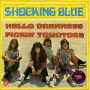 Coverafbeelding Shocking Blue - Hello Darkness