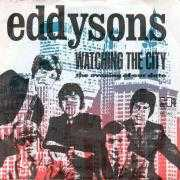 Coverafbeelding Eddysons - Watching The City