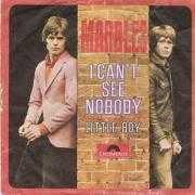 Details Marbles - I Can't See Nobody