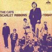 Details The Cats - Scarlet Ribbons