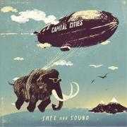 Details capital cities - safe and sound
