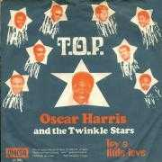 Details Oscar Harris and The Twinkle Stars - T.O.P.