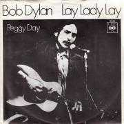 Details Bob Dylan - Lay Lady Lay
