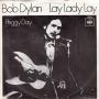Coverafbeelding Bob Dylan - Lay Lady Lay
