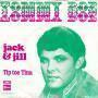 Coverafbeelding Tommy Roe - Jack & Jill