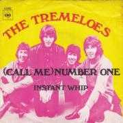 Details The Tremeloes - (Call Me) Number One