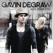 Details Gavin DeGraw - Not over you