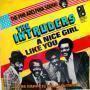 Coverafbeelding The Intruders - A Nice Girl Like You
