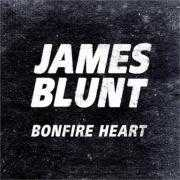 Coverafbeelding james blunt - bonfire heart