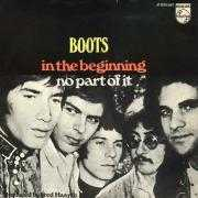 Details Boots - In The Beginning