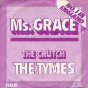 Coverafbeelding The Tymes - Ms. Grace
