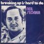 Coverafbeelding Neil Sedaka - Breaking Up Is Hard To Do