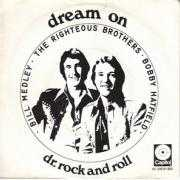 Coverafbeelding The Righteous Brothers - Dream On