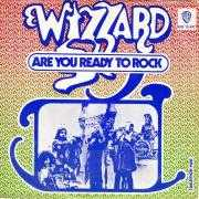 Coverafbeelding Wizzard - Are You Ready To Rock