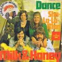 Coverafbeelding Milk & Honey ((AUS)) - Dance