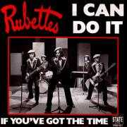 Details Rubettes - I Can Do It