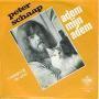Details Peter Schaap - Adem Mijn Adem