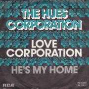 Details The Hues Corporation - Love Corporation
