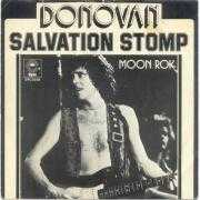 Coverafbeelding Donovan - Salvation Stomp