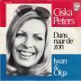 Coverafbeelding Ciska Peters - Dans Naar De Zon