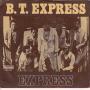 Coverafbeelding B. T. Express - Express