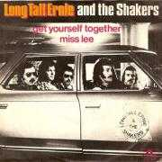 Details Long Tall Ernie and The Shakers - Get Yourself Together