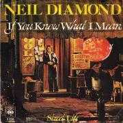 Coverafbeelding Neil Diamond - If You Know What I Mean