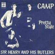 Details Sir Henry and His Butlers - Camp