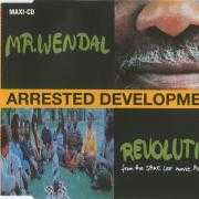 Coverafbeelding Arrested Development - Mr. Wendal