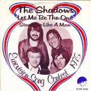 Coverafbeelding The Shadows - Let Me Be The One